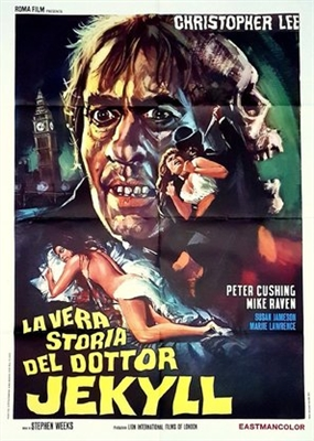 I, Monster poster #1572969
