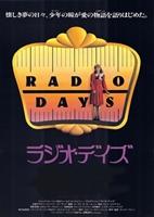 Radio Days movie poster