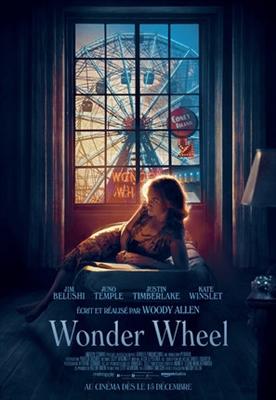 Wonder Wheel poster #1573065