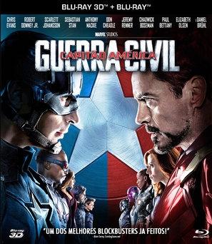 Captain America: Civil War poster #1573109