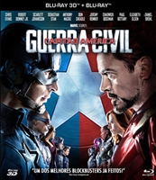 Captain America: Civil War #1573109 movie poster