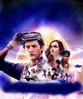 Ready Player One #1573120 movie poster