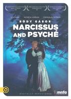Nárcisz és Psyché movie poster