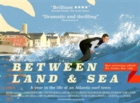 Between Land and Sea movie poster