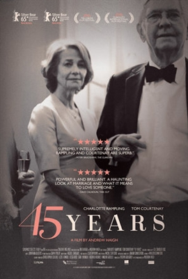 45 Years poster #1573236