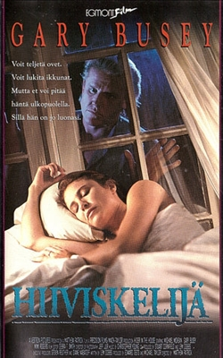 Hider in the House poster #1573314