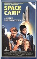 SpaceCamp movie poster