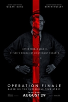 Operation Finale #1573346 movie poster