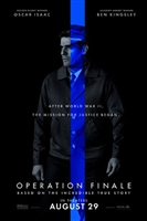 Operation Finale #1573347 movie poster