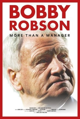 Bobby Robson: More Than a Manager poster #1573361