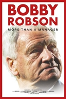 Bobby Robson: More Than a Manager movie poster