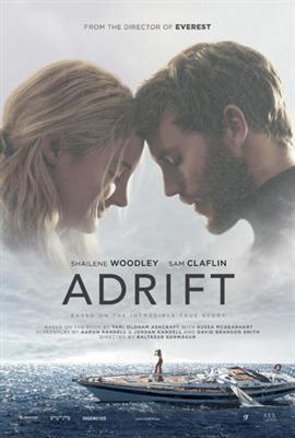 Adrift poster #1573413