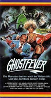 Ghost Fever movie poster