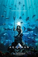 Aquaman #1573526 movie poster
