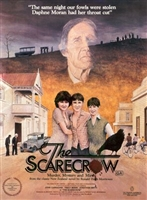 The Scarecrow movie poster