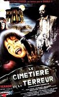 Cementerio del terror movie poster
