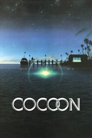 Cocoon movie poster