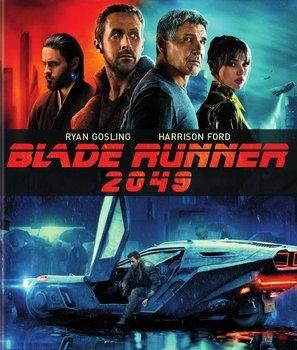 Blade Runner 2049 poster #1573657