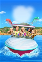 Barbie: Dolphin Magic movie poster