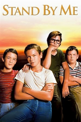 Stand by Me poster #1573733