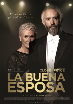 The Wife poster #1573883