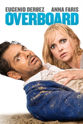 Overboard poster #1573915