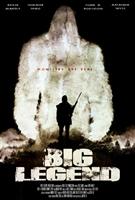 Big Legend movie poster