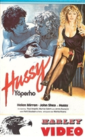 Hussy movie poster