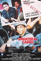 Unnatural Causes movie poster