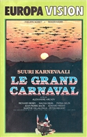 Le grand carnaval movie poster