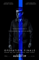 Operation Finale #1574108 movie poster