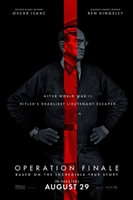 Operation Finale #1574110 movie poster