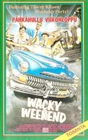 Glory Years movie poster