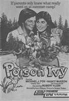 Poison Ivy movie poster