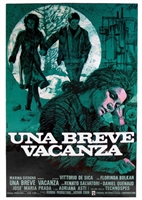 Una breve vacanza movie poster