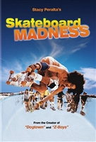 Skateboard Madness movie poster