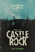 Castle Rock movie poster