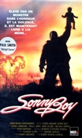 Sonny Boy movie poster