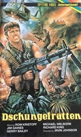 Jungle Rats movie poster
