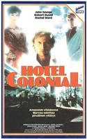 Hotel Colonial movie poster