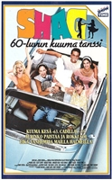 Shag movie poster