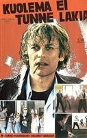 Belva col mitra, La movie poster