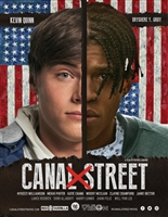 Canal Street movie poster