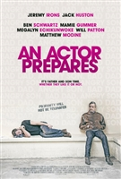 An Actor Prepares movie poster