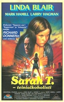 Sarah T. - Portrait of a Teenage Alcoholic movie poster