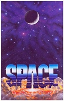 Space movie poster