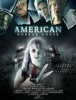 American Horror House movie poster
