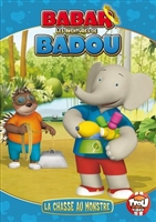 Babar and the Adventures of Badou movie poster
