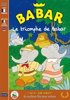 Babar: The Movie movie poster
