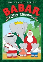 Babar and Father Christmas movie poster
